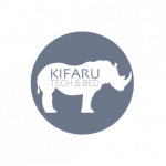 Logo Kifaru Tech & Bed - tevreden klant van The Baby Cries