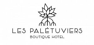 Logo Les Paletuviers - tevreden klant van The Baby Cries