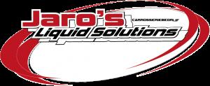 Jaro's Liquid Solution carrosserie en spuitwerk